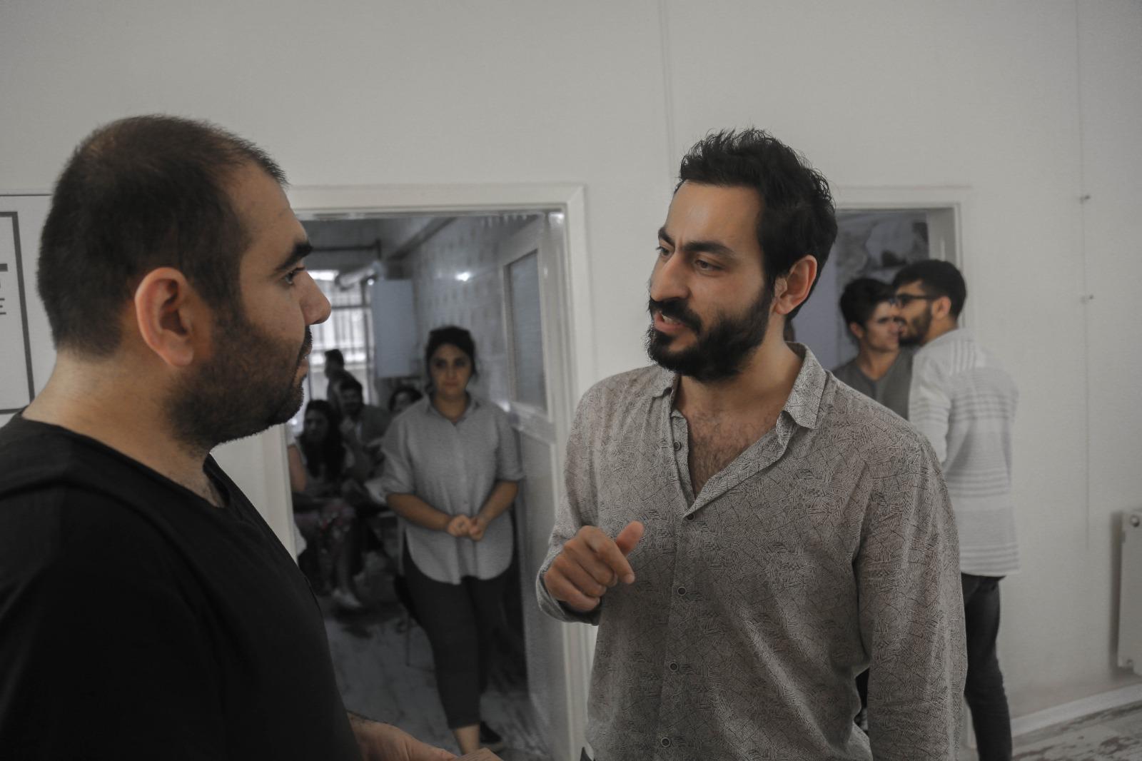 Fırat Genç İhya, Hizmet, Islah 2000'Lerde Diyarbakır'da Mekan Politikası
